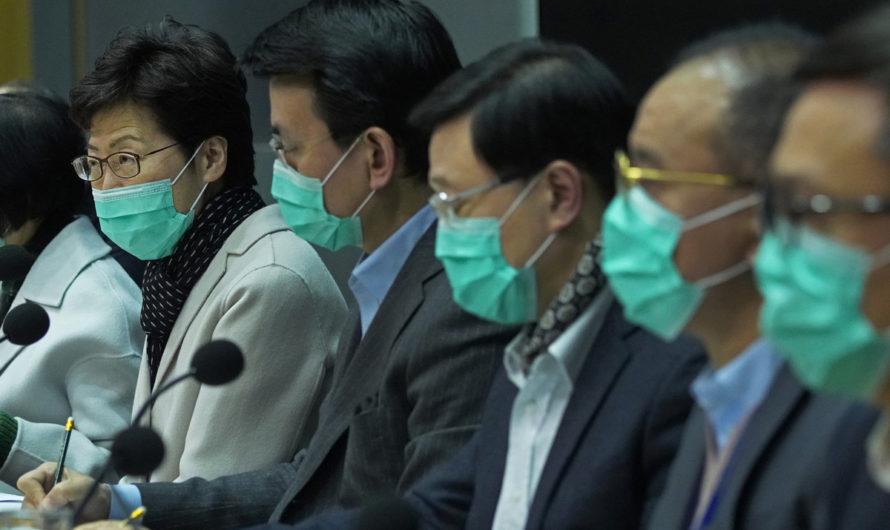 Число смертей от коронавируса достигло 2800 к четвергу 27 февраля, 82 тысячи зараженных по всему миру