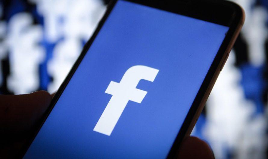 Facebook вводит запрет на рекламу лекарств от коронавируса