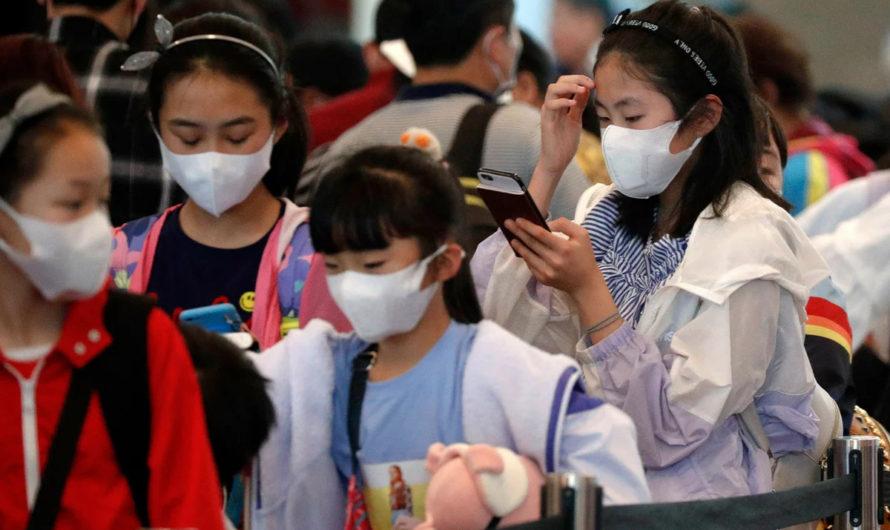 Все школы Японии закроют со 2 марта из-за коронавируса