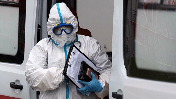 Пандемия коронавируса. Статистика на 29.04.2020