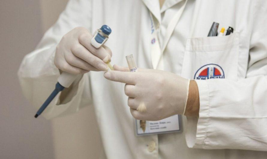 В России выбрали новый метод к лечения Covid-19