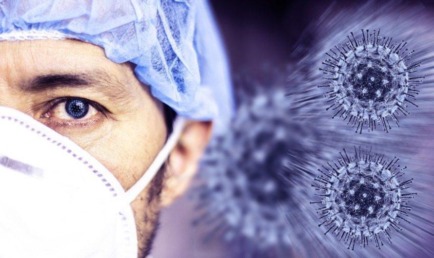 Новый метод лечения осложнений COVID-19
