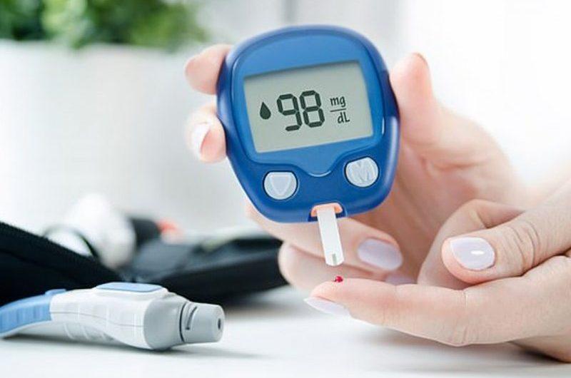 Диабет у пациентов с COVID-19