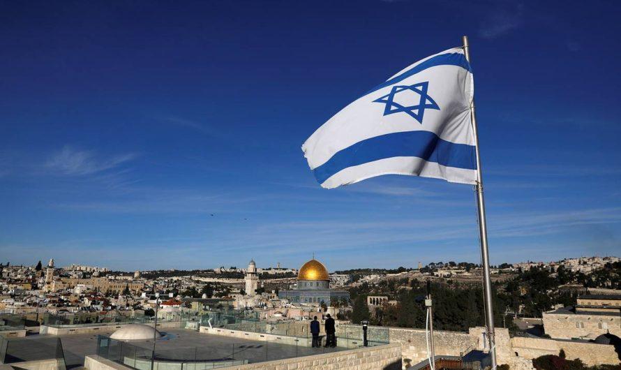 Сотрудник резиденции президента Израиля заболели коронавирусом