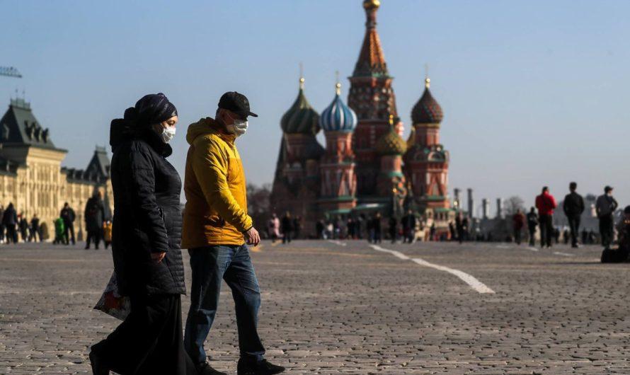 Более 100 тыс. человек в Москве вылечились от коронавируса