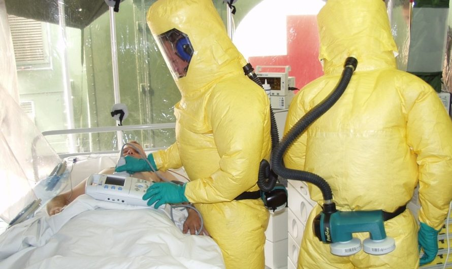 Более 9 млн случаев заражения COVID-19