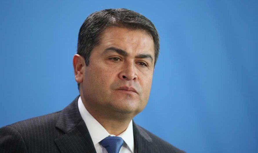 Президент Гондураса заболел COVID-19