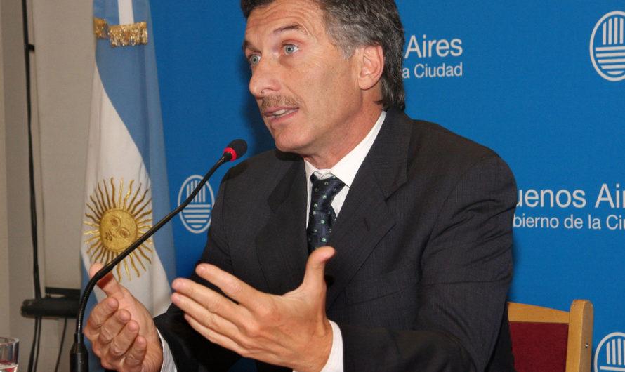 Мэр Буэнос-Айреса попросил у России