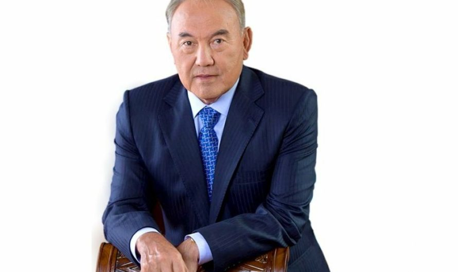 Назарбаев заболел Каронавирусом